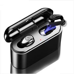 Fones De Ouvido Sem Fio Tws-Q32 Bluetooth 5.0