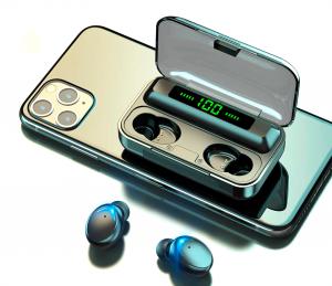 Fone De Ouvido Bluetooth 5.0 Frete Grátis